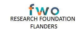 fwo - Research Foundation Flanders